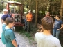 Waldpflegetag 2018
