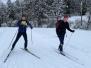 Langlauf Winter 21