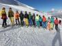 Ski-Weekend 2020